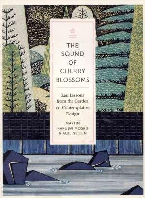 Martin Hakubai Mosko, Alxe Noden, Autor - The Sound of Cherry Blossoms