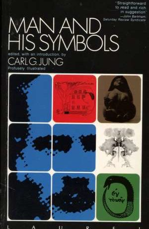 Carl G. Jung, Autor - Man and his symbols
