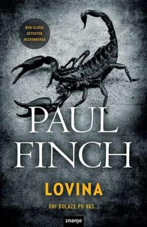 Finch Paul, Autor - Lovina