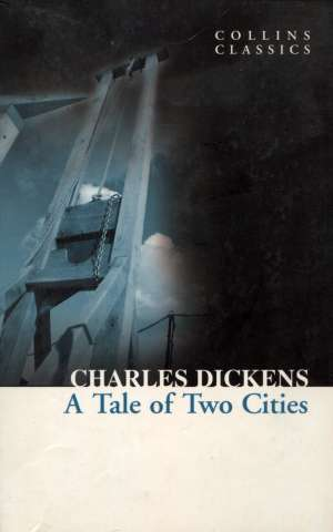 Dickens Charles - A tale of two cities