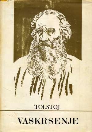 Tolstoj Lav Nikolajevič, Autor - Vaskrsenje 1-2