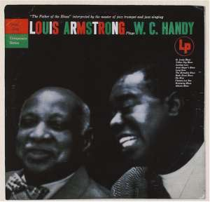 Louis Armstrong - Plays W. C. Handy