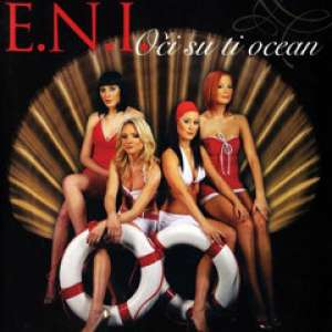 E.N.I. - Oči Su Ti Ocean