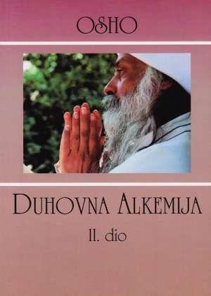 Osho, Autor - Duhovna alkemija 2