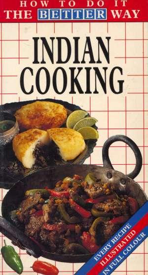 Indian cooking Naomi Good meki uvez
