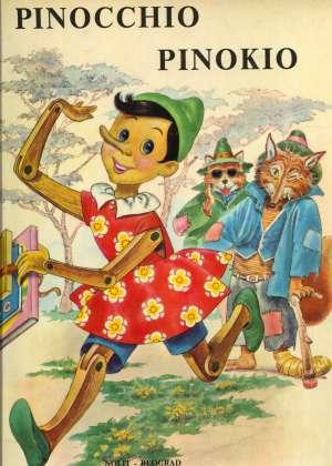 Čedomir Jović - Pinocchio = Pinokio