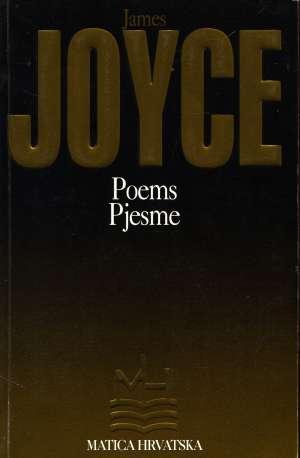 Pjesme Joyce James meki uvez