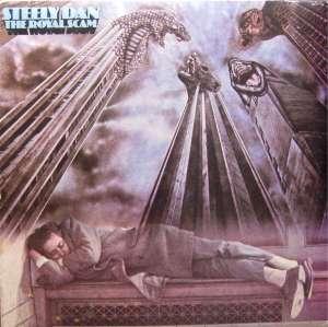 Gramofonska ploča Steely Dan The Royal Scam LP 5628, stanje ploče je 10/10