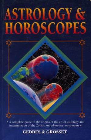 Astrology & horoscopes G.A. meki uvez