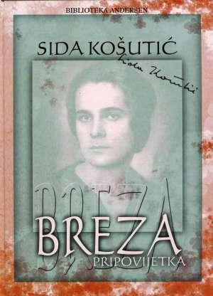 Breza Sida Košutić tvrdi uvez