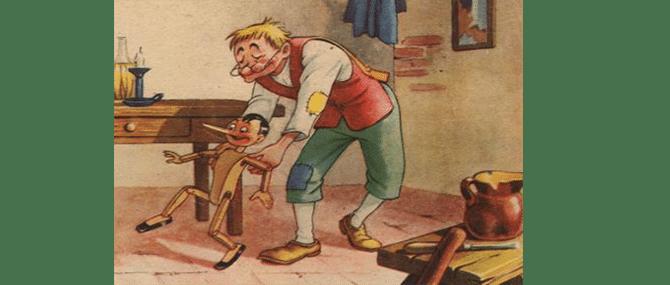 pinkio đuzepe