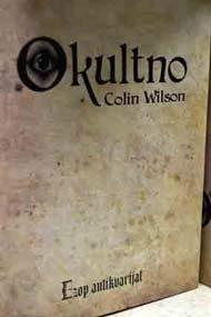 Okultno -Colin Wilson, Ezop antikvarijat