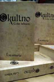 Okultno -Colin Wilson