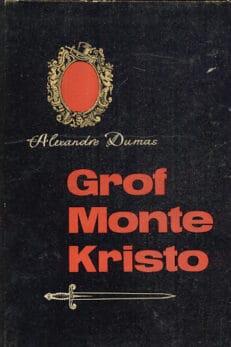 Grof Monte Kristo 1-3