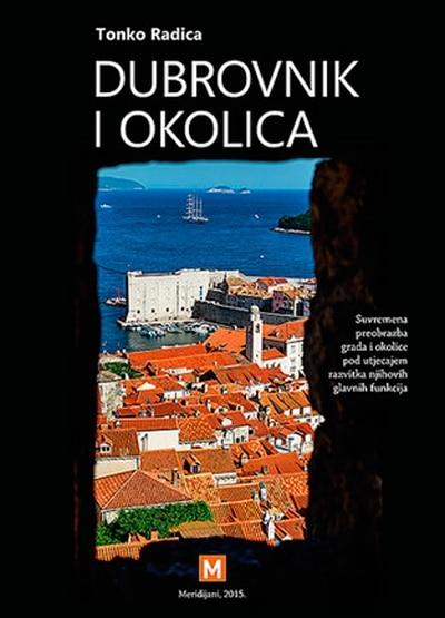 Dubrovnik i okolica Tonko Radica