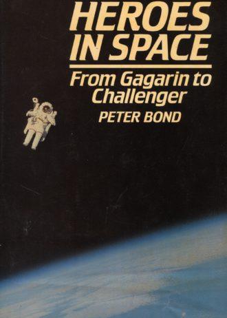 Peter Bond - Heroes in space