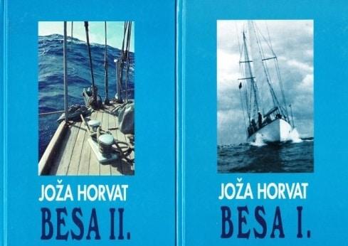 Horvat Joža - Besa I-II