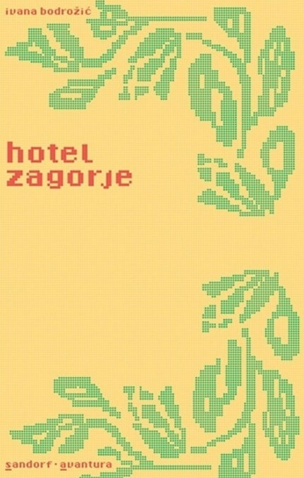 Bodrožić Ivana - Hotel Zagorje