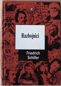 Schiller Friedrich - Razbojnici
