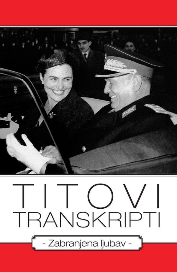 Titovi transkripti Alen Galović