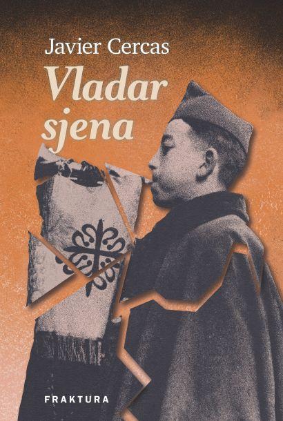 Vladar sjena Cercas Javier