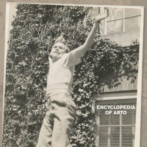 Arto Lindsay – 'Encyclopaedia of Arto', Northern Spy, 2014.