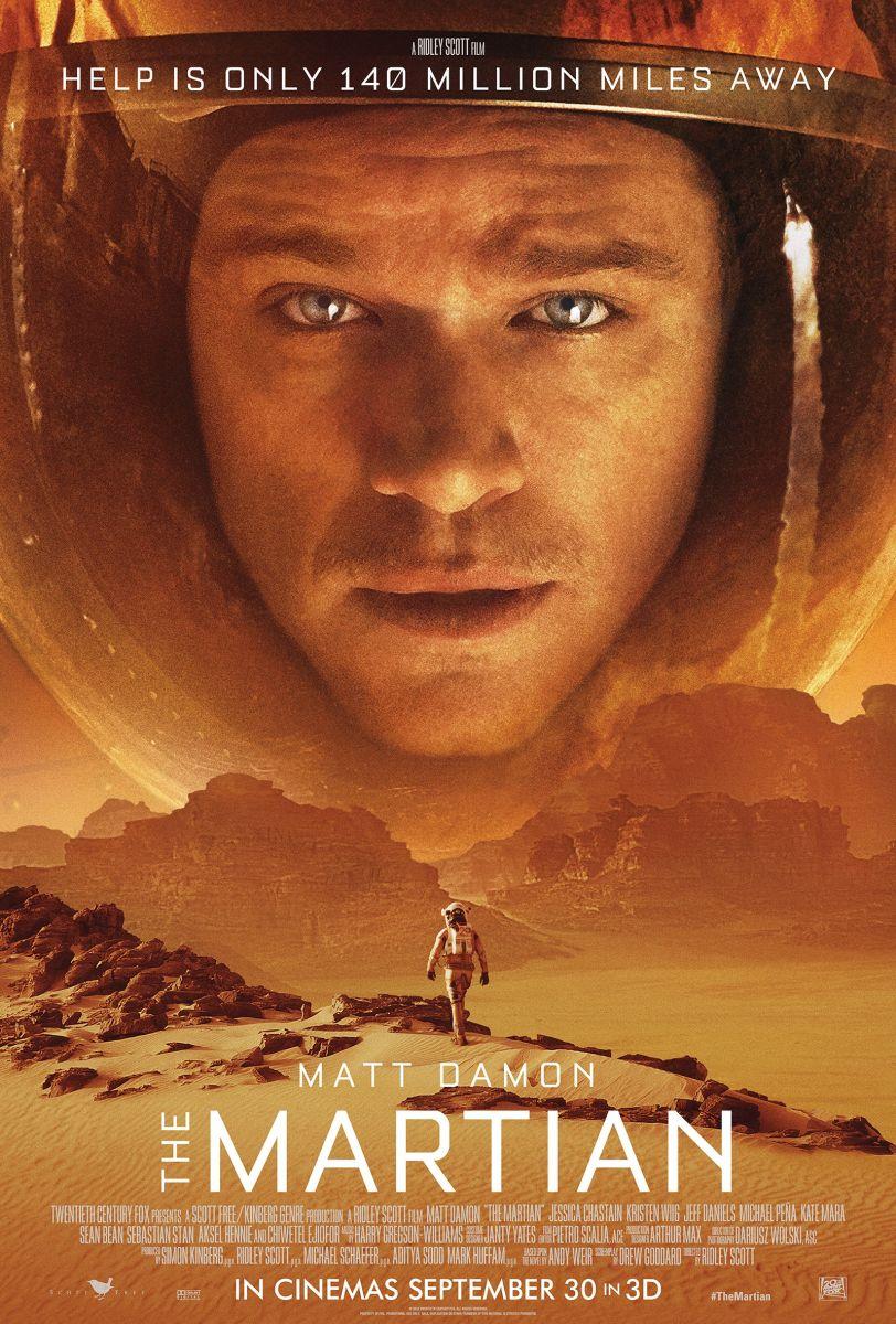 Mars opet napada (zdrav razum i strpljenje)