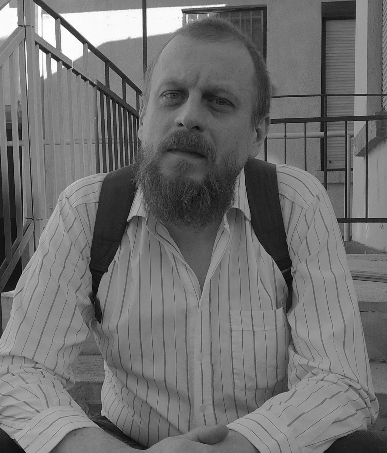 Ivan Zrinušić