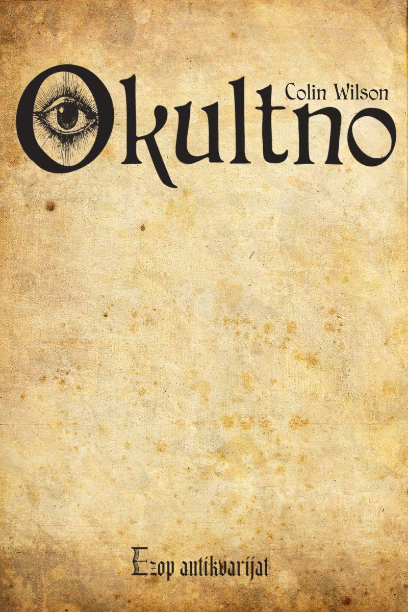 Okultno