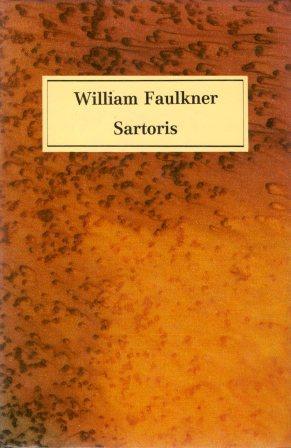Sartoris Faulkner William