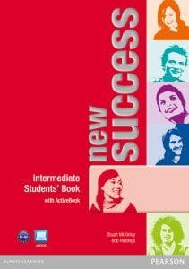 NEW SUCCESS INTERMEDIATE : udžbenik engleskog jezika gimnazije i strukovne škole za 1. i 2. razred gimnazija, prvi strani jezik; 1. i 2. razred strukovnih četverogodišnjih škola, prvi strani jezik; za 1. ili 1. i 2. razred petogodišnjih strukovnih škola, prvi strani jezik; za 1. i 2. razred u onim školama koje imaju mogućnost učenja engleskog jezika kao drugog stranog jezika kao nastavljači autora Bob Hastings, Stuart McKinlay