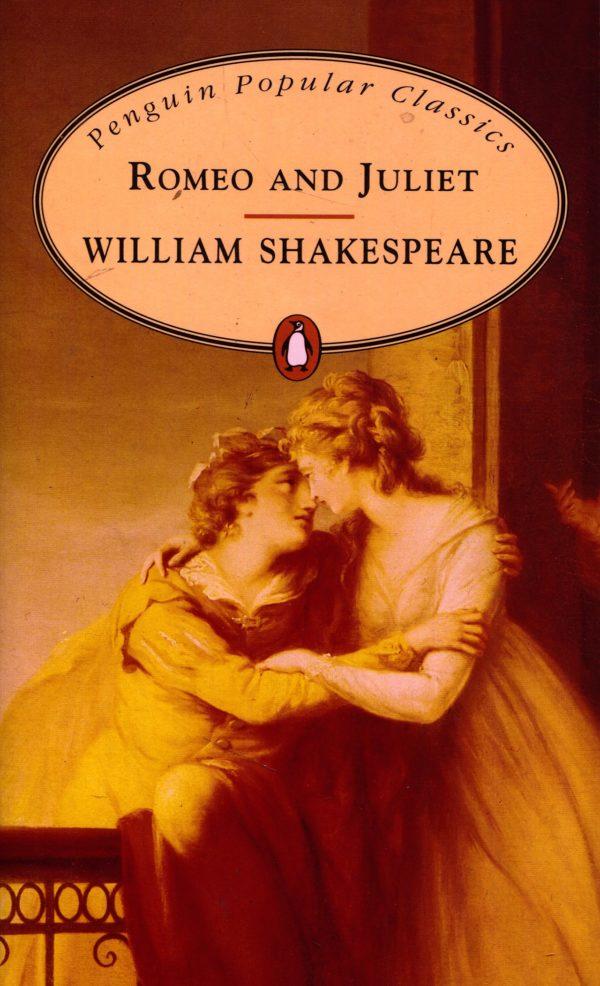 Romeo and Juliet Shakespeare William