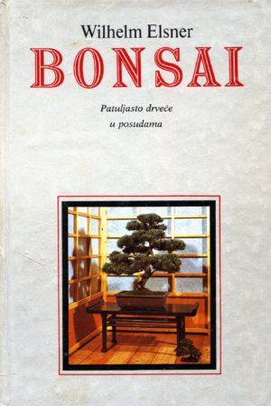 Wilhelm Elsner - Bonsai