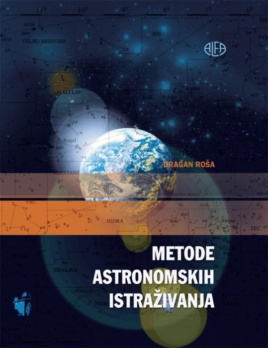 Metode astronomskih istraživanja Dragan Roša