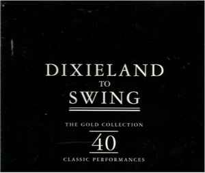 Dixieland to swing G.A.