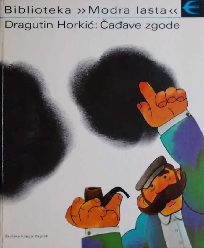 Horkić Dragutin - Čađave zgode