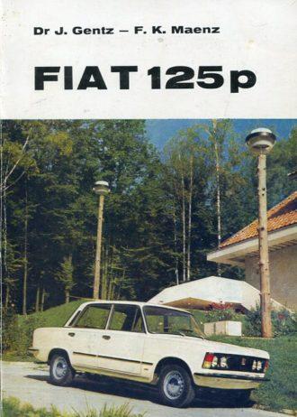 J. Gentz, F.K. Maenz - Fiat 125p