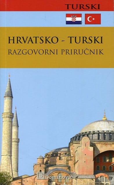 Mehmet Isiker - Hrvatsko - turski razgovorni priručnik