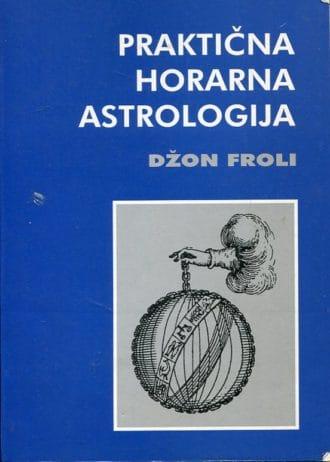 Džon Froli - Praktična horarna astrologija
