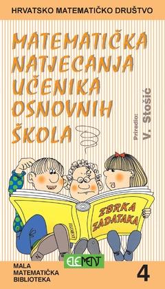 Vlado Stošić - Matematička natjecanja učenika osnovnih škola