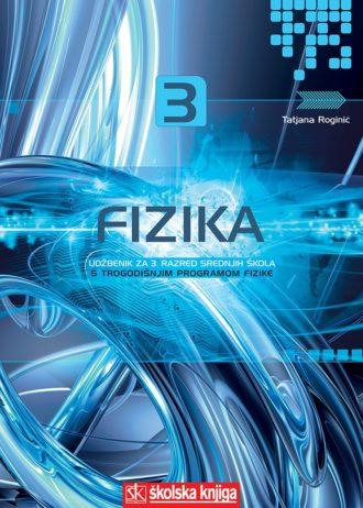 FIZIKA 3 : udžbenik