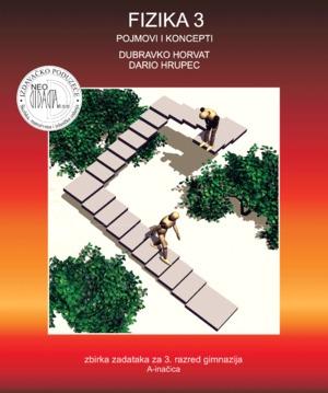 fizika 3 pojmovi i koncepti : ZBIRKA ZADATAKA za 3. razred gimnazija, A inačica