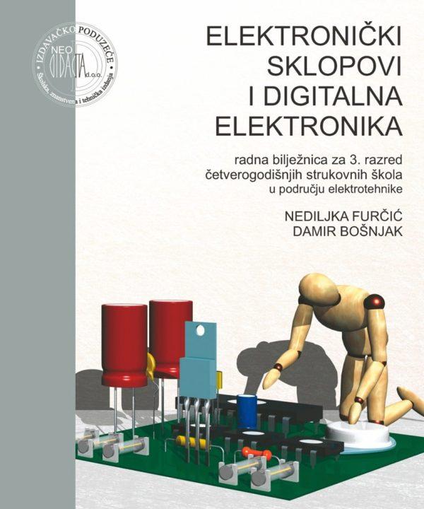 elektronički sklopovi i digitalna elektronika  : radna bilježnica