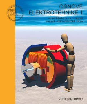 osnove elektrotehnike 1 : radna bilježnica