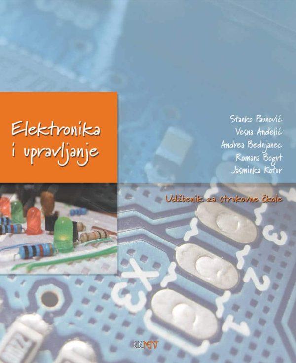 ELEKTRONIKA I UPRAVLJANJE : udžbenik