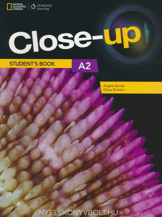 CLOSE-UP A2 : Student's book - Anglea Bandis, Diana Shotton