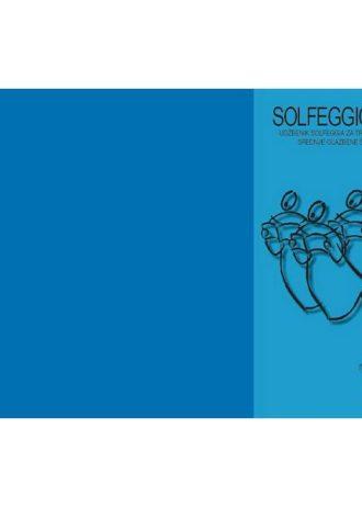 Ivan Golčić - SOLFEGGIO S. 3 : udžbenik solfeggia za treći razred srednje glazbene škole