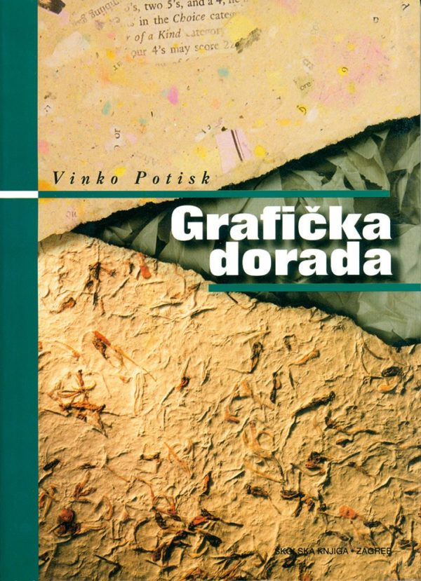 GRAFIČKA DORADA autora Vinko Potisk