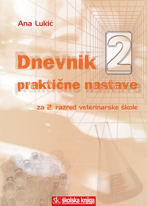 Dnevnik praktične nastave 2 autora Ana Lukić