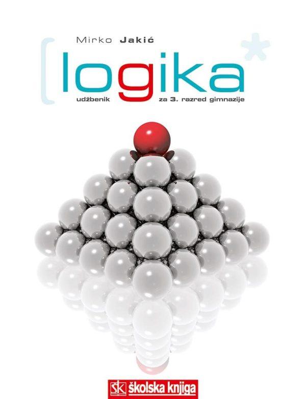 LOGIKA: udžbenik za 3. razred gimnazija - Mirko Jakić